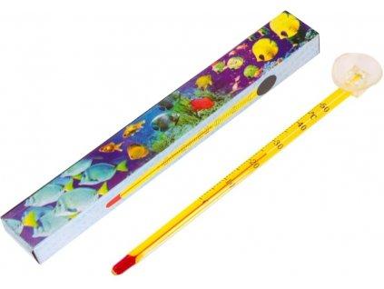GNT Teploměr do akvária 15 cm