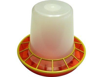 GNT Plastové krmítko pro drůběž 3 kg