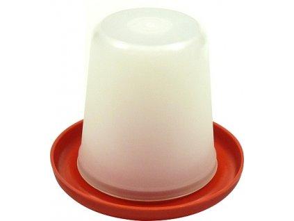 GNT Plastová napáječka pro drůběž 3,5L