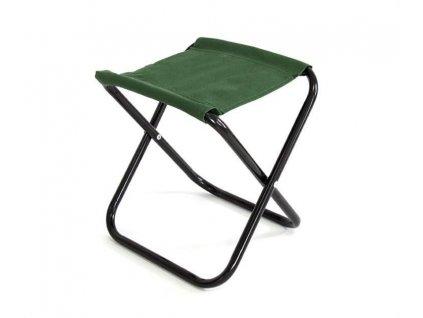 GNT Rybářská - kempingová skládací židle malá