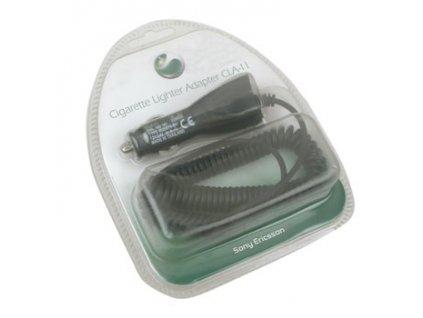 Originální autonabíječka pro Sony Ericsson