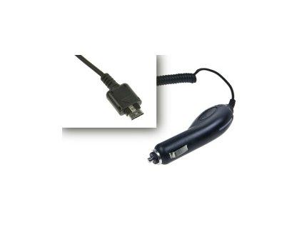 Nabíječka do auta pro LG KG800 / KG320