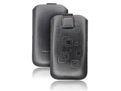 ForCell Slim Pouzdro pro iPHONE 4G/4S černé