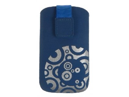 Pouzdro FRESH M modré (115x65x10mm)