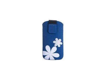 Pouzdro FRESH M (115x65x10mm) modré