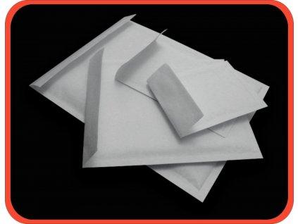 Bublinkové obálky C/13 bílé 1ks