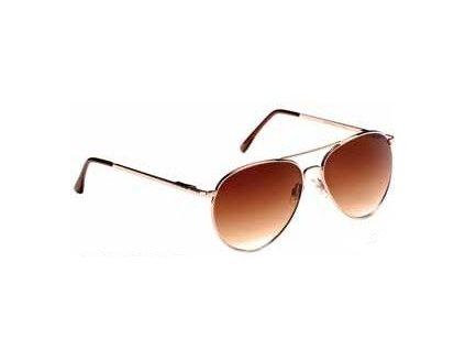 Sluneční brýle PILOT AVIATOR