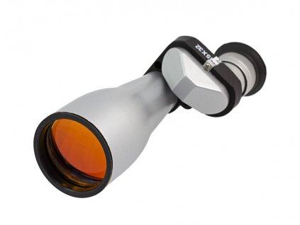 Monokulární dalekohled 15x32