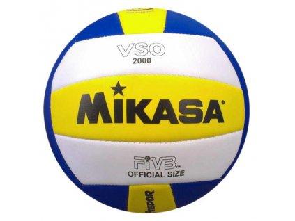 Volejbalový míč Mikasa VSO 2000