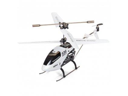 Syma S36 Mini vrtulník helikoptéra na vysílačku II. jakost