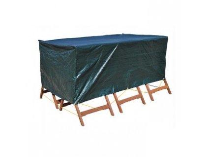 Focus Garden Krycí plachta na zahradní nábytek 200 x 140 x 80 cm