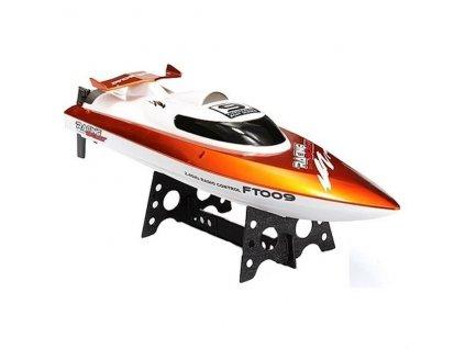 GNT Závodní sportovní člun FT009 2,4Ghz