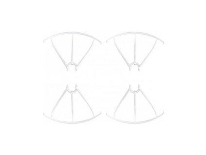 Syma X5C kryty vrtulí (4ks)