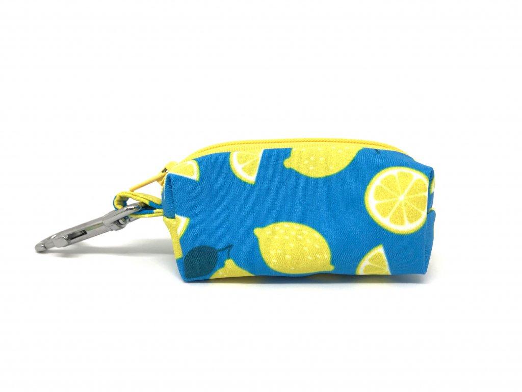 Citron srackovnik 2
