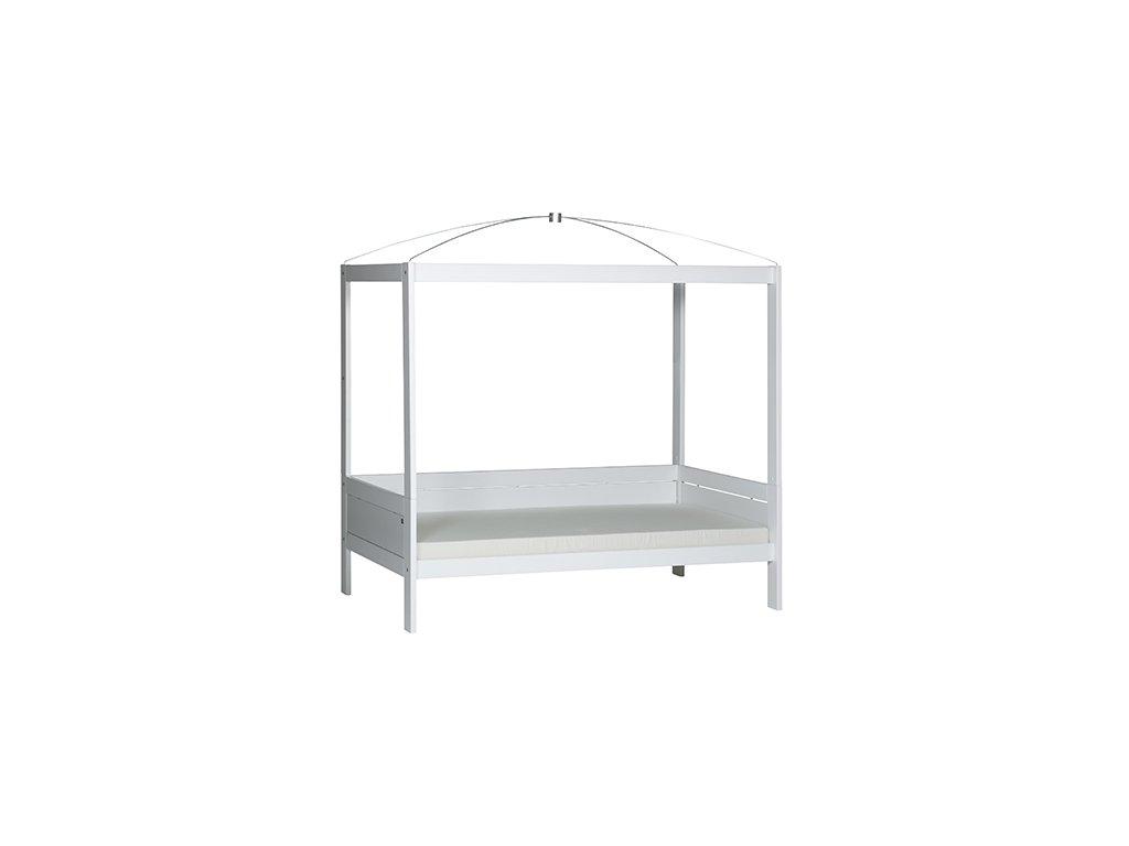 postel pro baldachýn