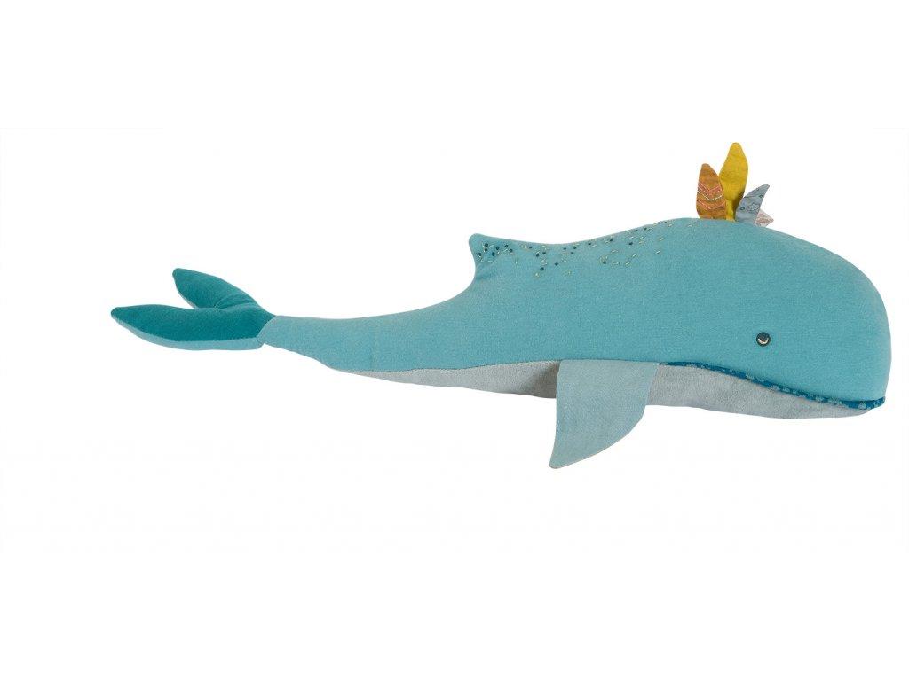 polštář velrybí Josephine