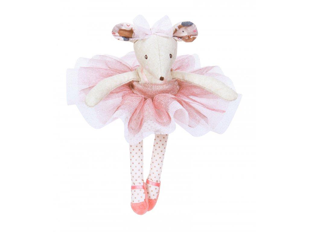 myš baletka