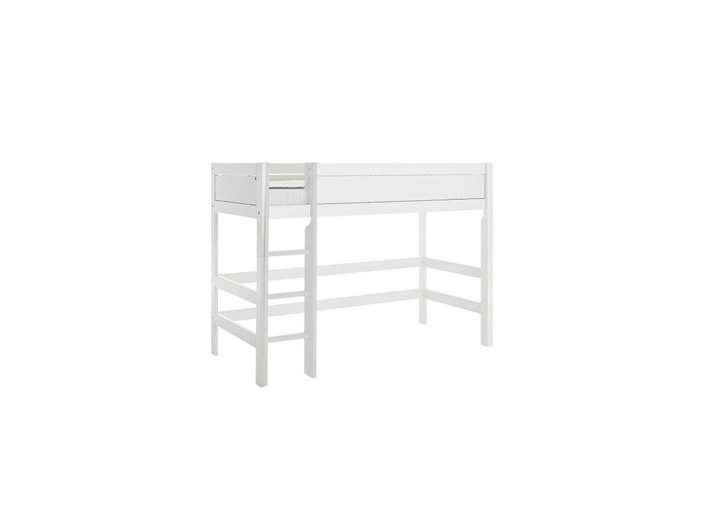 postel loftová