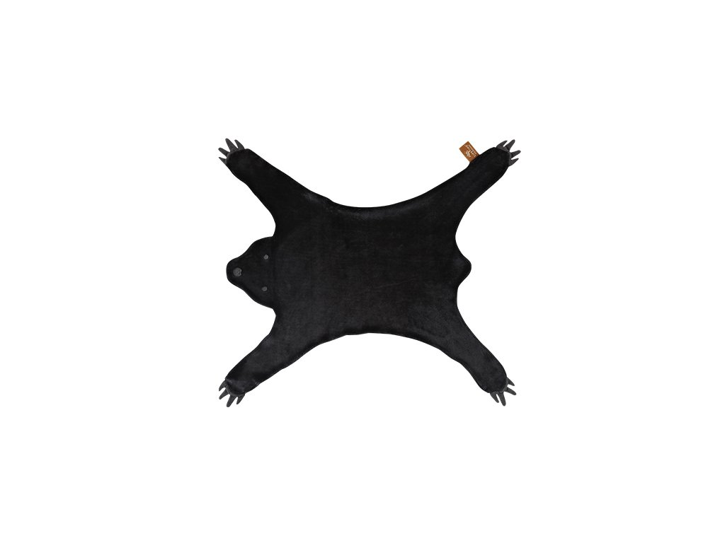 KOBEREC BLACK BEAR