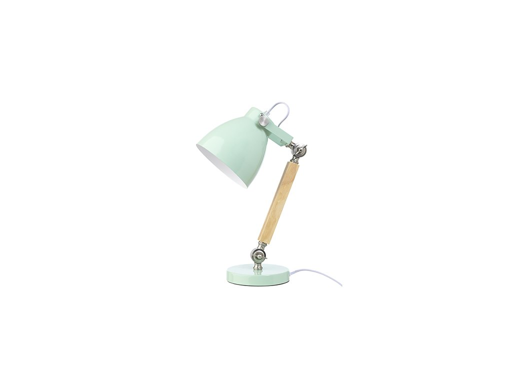 LAMPA STOLNÍ - MENTOLOVÁ