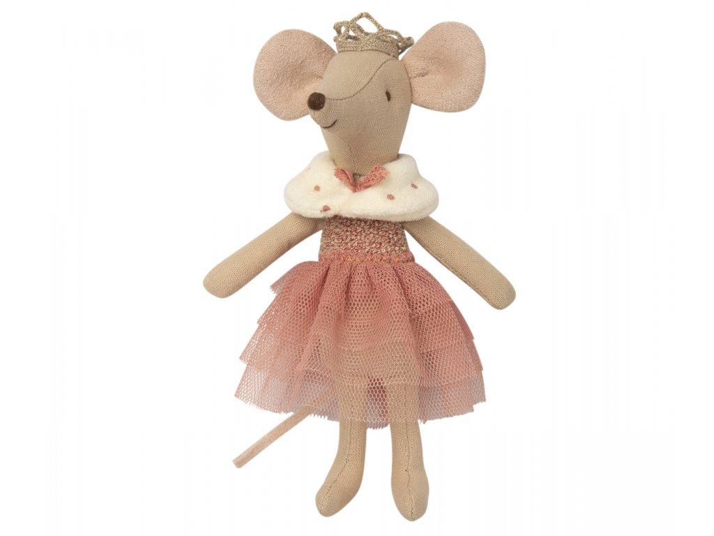 princezna myš velká sestra