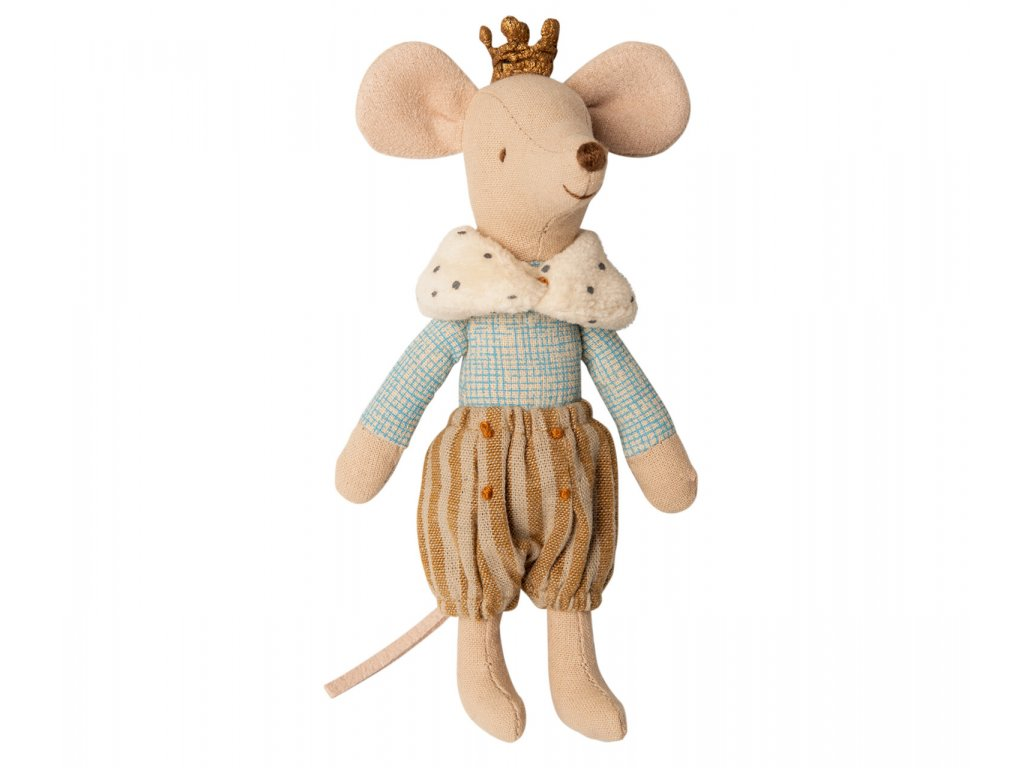 princ myš velký bratr