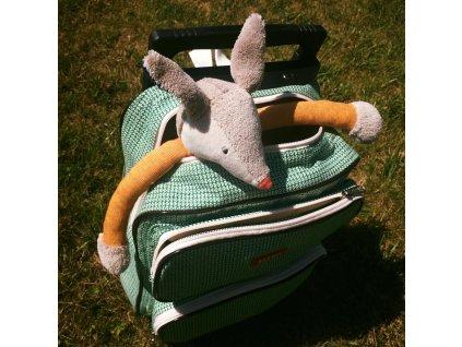 cestovní batoh