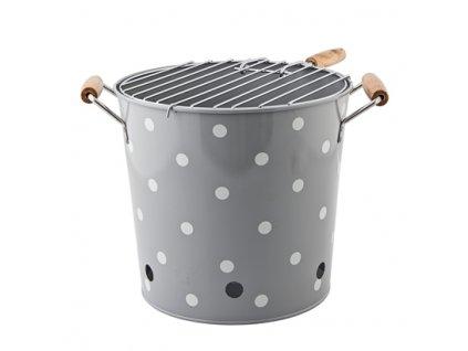 gril barbeque přenosný