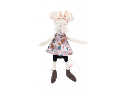myška kouzelná Lala
