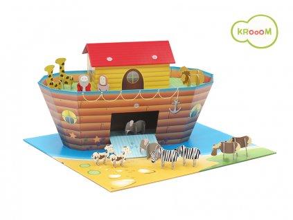 archa Noem velká