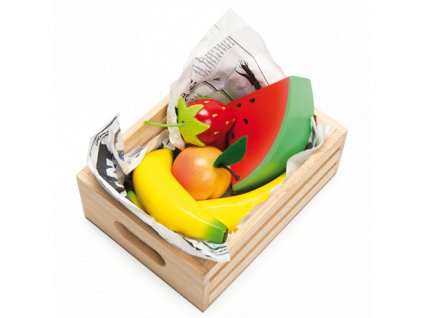 potraviny - ovoce