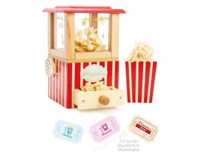 TV318 Popcorn Machine Packaging Cut Outs (2)