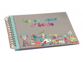 školní deník