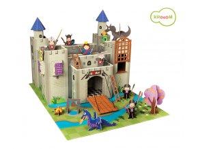 hrad Artur velký