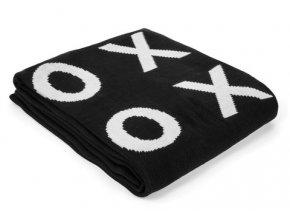 deka velká oboustranná XOXO