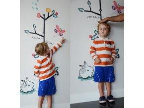 dekorace tree / metr