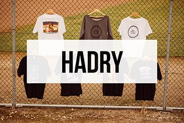 Hadry