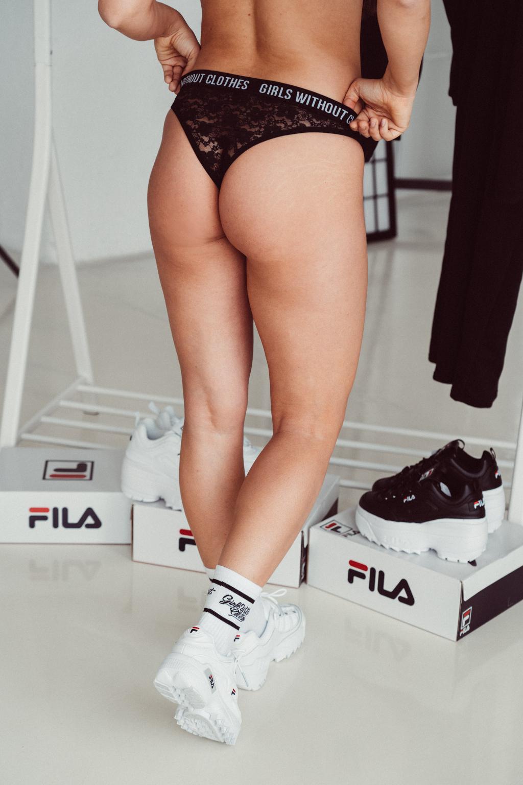 Kalhotky Ela