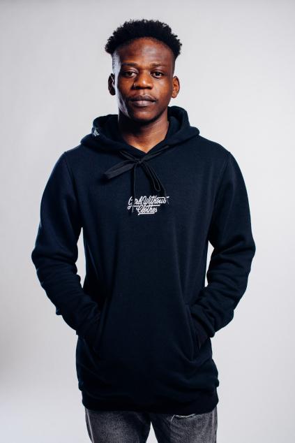 Pánská hoodie