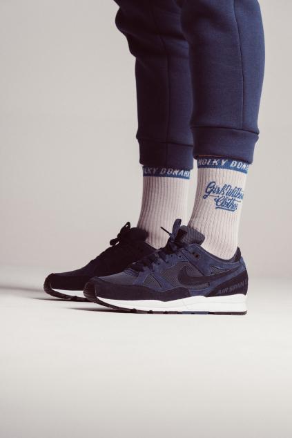 Ponožky Oblékáme holky donaha