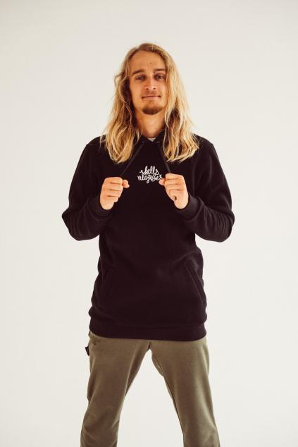 Pánská hoodie Skills Neojebeš