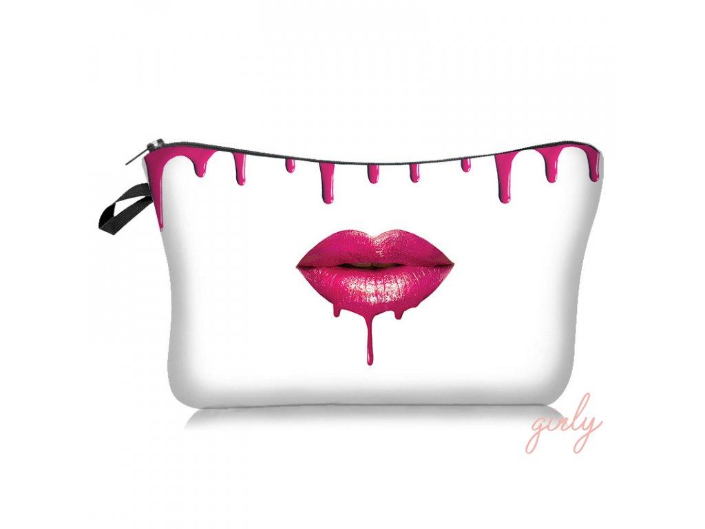 Farebná kozmetická taška 2