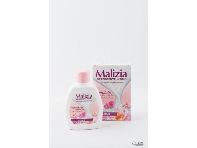 Malizia intimní gel Lenitivo, 200 ml