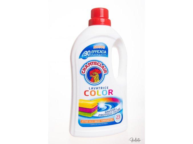 Chante Clair prací gel Color, 23 pracích dávek
