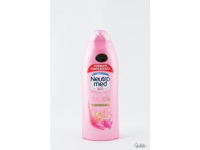 Neutromed pěna do koupele Magic Oil Gelsomino, 750 ml