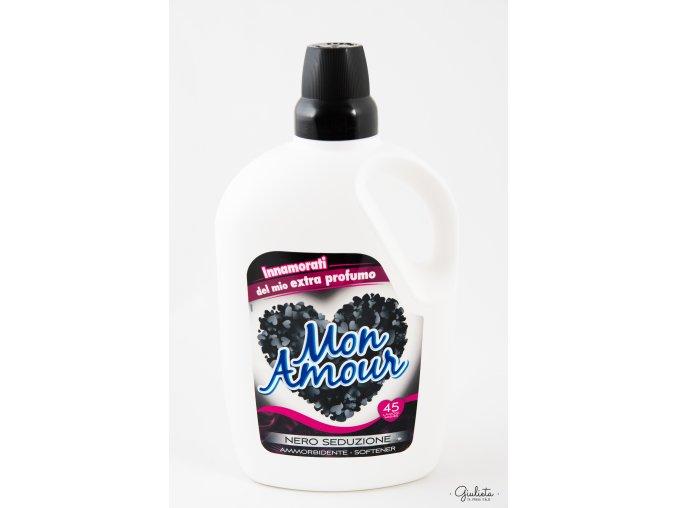 Felce Azzurra aviváž Mon Amour Nero Seduzione, 3 litry