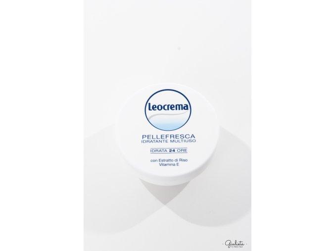 Leocrema hydratační víceúčelový krém, 150 ml
