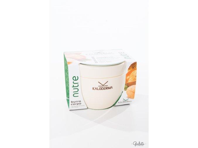 Kaloderma vyživující tělové máslo, 300 ml