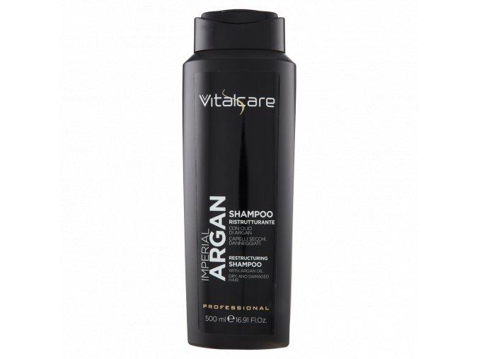 Vitalcare Professional Imperial Argan Shampoo
