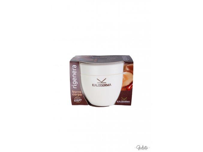 Kaloderma regenerační tělové máslo, 300 ml